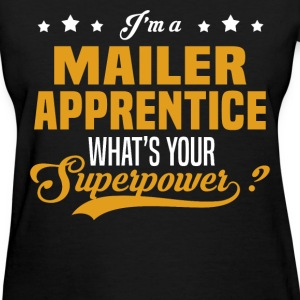 Mailer Apprentice - Women's T-Shirt