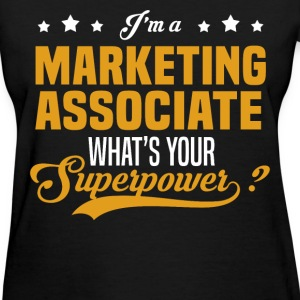 Marketing Associate - Women's T-Shirt