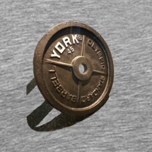 Iron 1 - Men's Premium T-Shirt