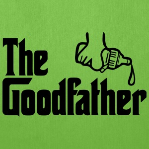 The Goodfather Bags & backpacks - Tote Bag