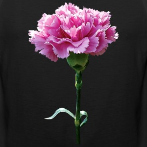 One Pink Carnation Sportswear - Men's Premium Tank