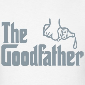 The Goodfather T-Shirts - Men's T-Shirt