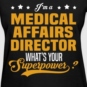 Medical Affairs Director - Women's T-Shirt