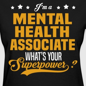 Mental Health Associate - Women's T-Shirt