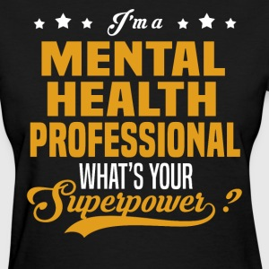 Mental Health Professional - Women's T-Shirt