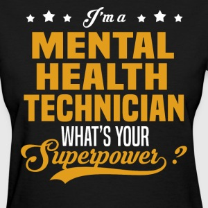 Mental Health Technician - Women's T-Shirt