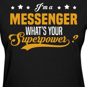 Messenger - Women's T-Shirt