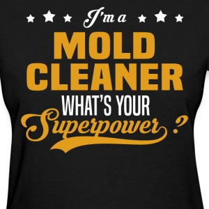 Mold Cleaner - Women's T-Shirt
