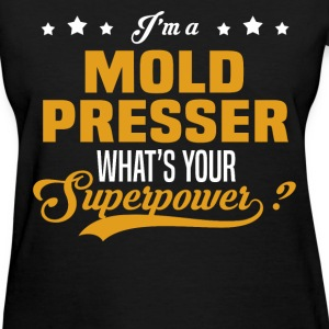 Mold Presser - Women's T-Shirt