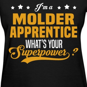 Molder Apprentice - Women's T-Shirt