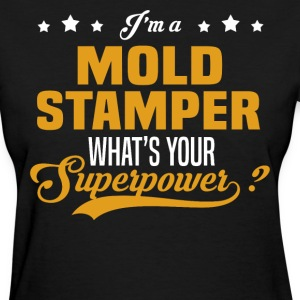 Mold Stamper - Women's T-Shirt