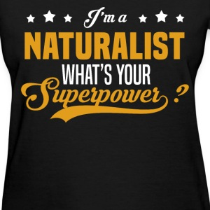 Naturalist - Women's T-Shirt