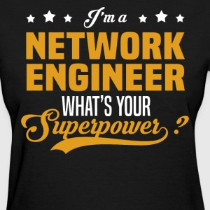 Network Engineer - Women's T-Shirt