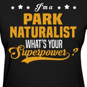 Park Naturalist - Women's T-Shirt