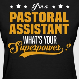 Pastoral Assistant - Women's T-Shirt