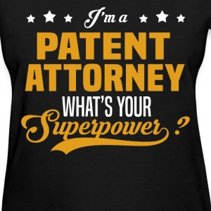Patent Attorney - Women's T-Shirt