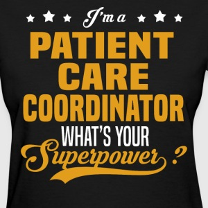 Patient Care Coordinator - Women's T-Shirt