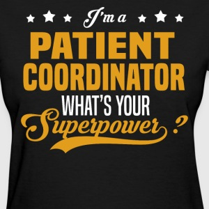 Patient Coordinator - Women's T-Shirt