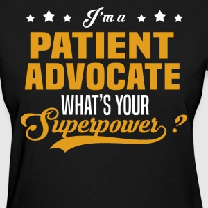 Patient Advocate - Women's T-Shirt