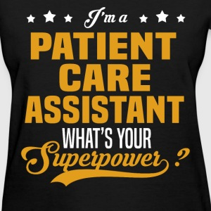 Patient Care Assistant - Women's T-Shirt