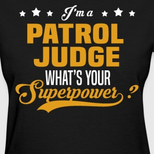 Patrol Judge - Women's T-Shirt