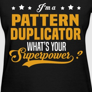 Pattern Duplicator - Women's T-Shirt
