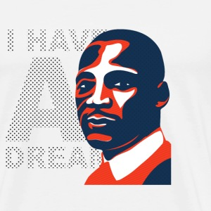 I Have A Dream T-Shirts - Men's Premium T-Shirt