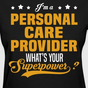Personal Care Provider - Women's T-Shirt