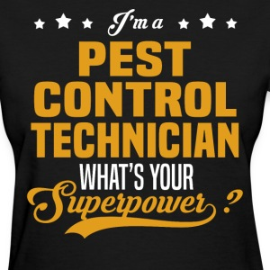 Pest Control Technician - Women's T-Shirt