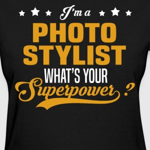 Photo Stylist - Women's T-Shirt