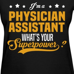 Physician Assistant - Women's T-Shirt