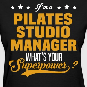 Pilates Studio Manager - Women's T-Shirt
