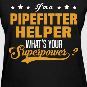 Pipefitter Helper - Women's T-Shirt