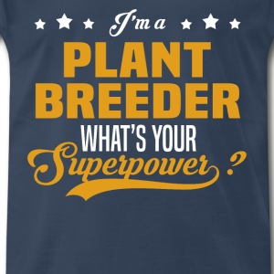 Plant Breeder - Men's Premium T-Shirt