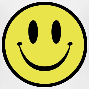 Old Skool Rave Smile Kids' Shirts - Kids' Premium T-Shirt