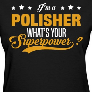 Polisher T-Shirts - Women's T-Shirt