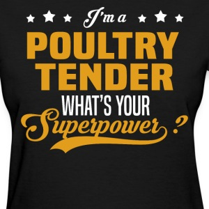Poultry Tender T-Shirts - Women's T-Shirt