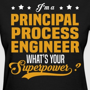 Principal Process Engineer T-Shirts - Women's T-Shirt