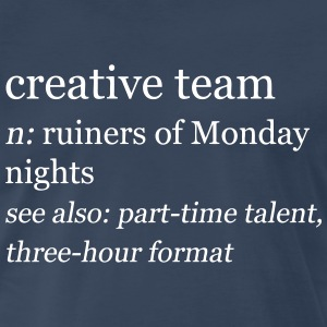 Creative Team T-Shirts - Men's Premium T-Shirt