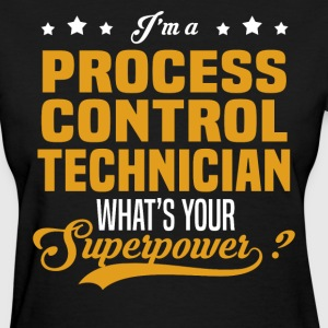 Process Control Technician T-Shirts - Women's T-Shirt