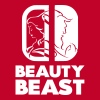 BEAUTY BEAST T-Shirts - Men's Premium T-Shirt