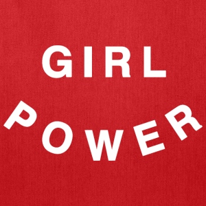 Girl power 2 - Tote Bag