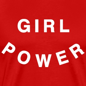 Girl power 2 - Men's Premium T-Shirt