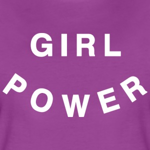 Girl power 2 - Women's Premium T-Shirt