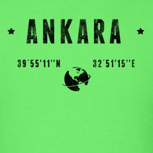 Ankara T-Shirts - Men's T-Shirt