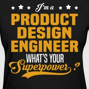 Product Design Engineer - Women's T-Shirt