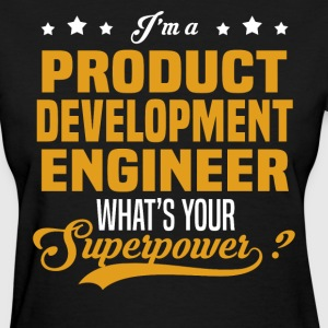 Product Development Engineer - Women's T-Shirt