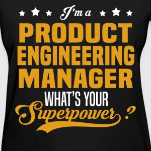 Product Engineering Manager - Women's T-Shirt