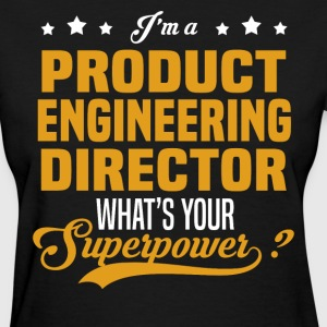 Product Engineering Director - Women's T-Shirt