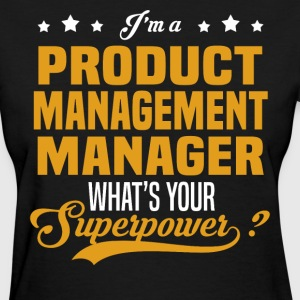 Product Management Manager - Women's T-Shirt